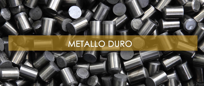 metallo duro Milano